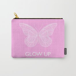 Glow Up Carry-All Pouch