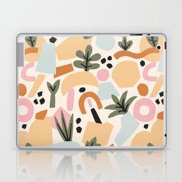Malibu Sunrise Laptop & iPad Skin