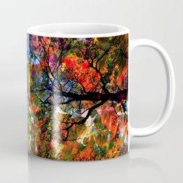Autumnal Forest Coffee Mug