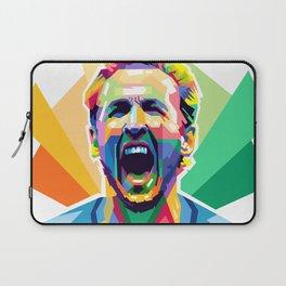 Harry Kane World Cup 2018 Edition Laptop Sleeve
