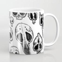 bestiary Coffee Mug