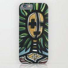 Native of Nature Slim Case iPhone 6s