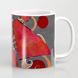 Desemiussa - the rise of octopus Coffee Mug
