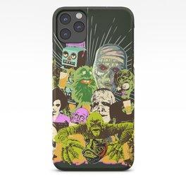 SUPER UNCOOL iPhone Case