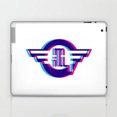 metro illusions - 3D Laptop & iPad Skin