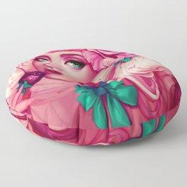 Sweet Release Floor Pillow