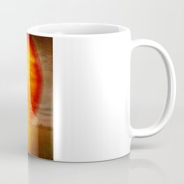 Visions of fire Coffee Mug