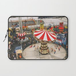It's All Fun & Games Laptop Sleeve