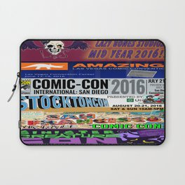 LBS MID YEAR SHOWS Laptop Sleeve