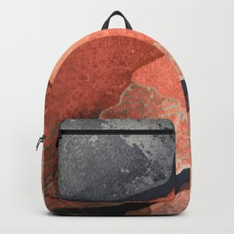 Canyons of Color Pattern Backpack