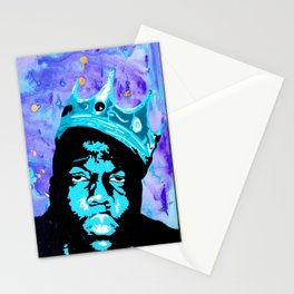 It was all a dream. Stationery Cards