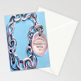 Tiffany & Co. Stationery Cards