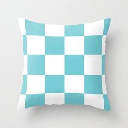"""Set Azur"" Throw Pillow"