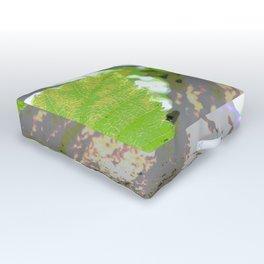 Tree Outdoor Floor Cushion