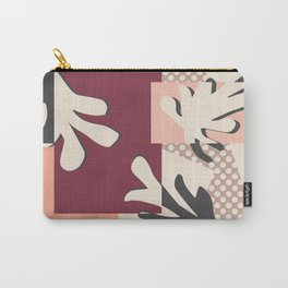 Finding Matisse pt.2 #society6 #abstract #art Carry-All Pouch