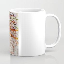 Lion Drip Coffee Mug