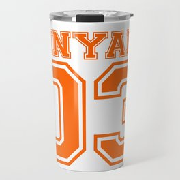 Minyard 03 Travel Mug