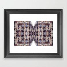 PAR#6430 Framed Art Print