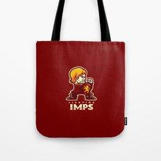 Fightin' Imps Tote Bag
