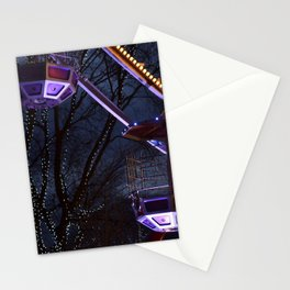 The BigWheel Stationery Cards
