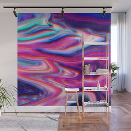 DiiPy Trippy Wall Mural