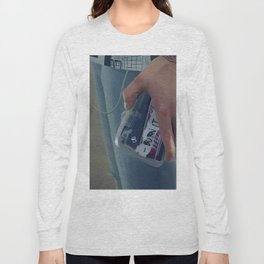 Bultourune Long Sleeve T-shirt
