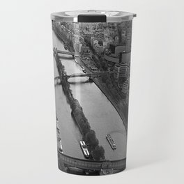 bridges to cross.. Travel Mug
