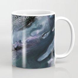 floating colours Coffee Mug
