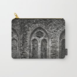 Netley Abbey. Carry-All Pouch