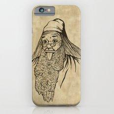 Albert Dumblestein Slim Case iPhone 6s
