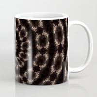 sparkles Mugs featuring sparkles by Deborah Janke
