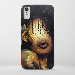 Naturally Vitoria iPhone Case