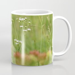 Do Not Mow! Coffee Mug