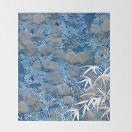 Zen Throw Blanket