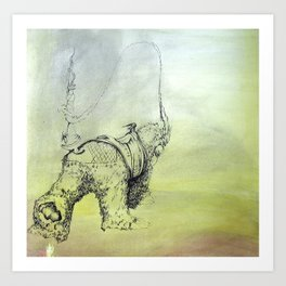 IMG_0033 Art Print