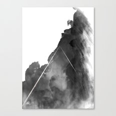 You're a mountain Canvas Print