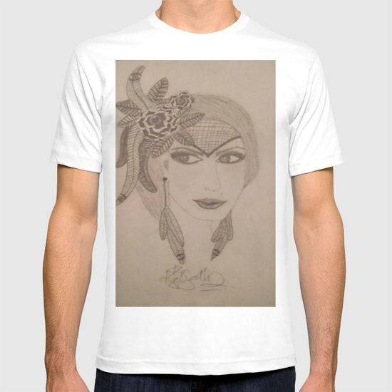 Fashion. T-shirt