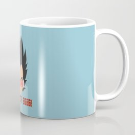 IT'S OVER 9000! Coffee Mug