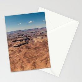 Canyonlands Stationery Cards