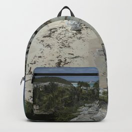 Tulum, Mexico Backpack