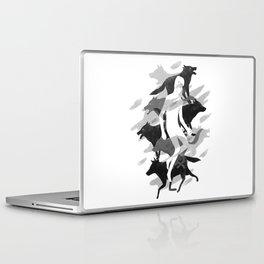 Wolves 02 Laptop & iPad Skin