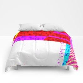 GLICTH_16 Comforters
