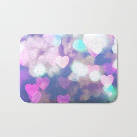 Dream Lover Bath Mat