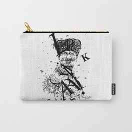 typo Ataturk Carry-All Pouch