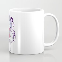 Ahoy Sailor! Coffee Mug