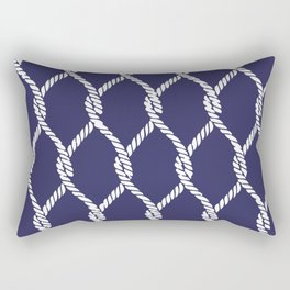 Shiver my timbers Rectangular Pillow