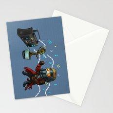 Ooga-Chaka, Ooga-Ooga Stationery Cards