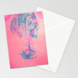 Annihilation Stationery Cards