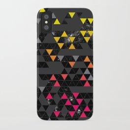 Gradient Space iPhone Case