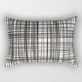 True colors no.75 Rectangular Pillow